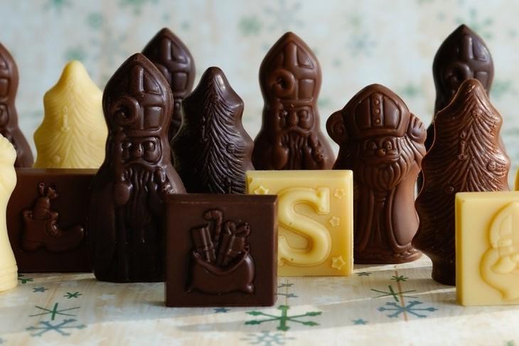 Bestel nu vegan chocolade en truffels voor de feestdagen.